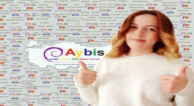 Antalya merkezli Aybis Yayınları yeni Fen Bilgisi Öğretmeni Elif ALİCAN ile yola devam kararı aldı
