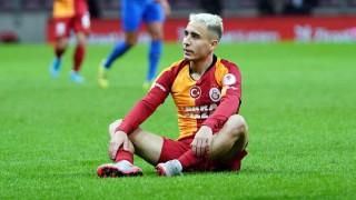 Galatasaray-Tuzlaspor maç sonucu: 0-2