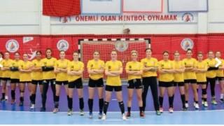 Muratpaşa Belediye spor Kadın Hentbol Takımı, ligin 9'uncu haftasında Giresun temsilcisi Görele Belediyespor'u ağırlayacak.